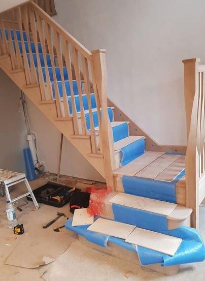 Shaw Stairs Ltd on Twitter: