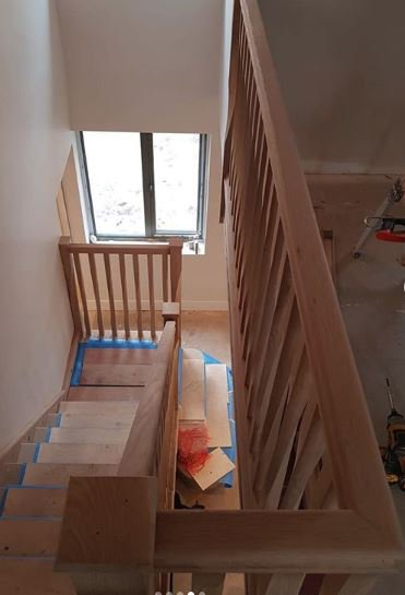 Shaw Stairs Ltd on Twitter: