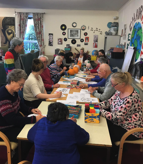 Let Them Take Part In Our Activities While You Learn More About What We Do Golborne DayCare Wigan Community Carepictwitter MejKZsgK3k