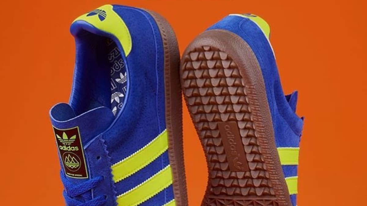 f258ffd308a740 Adidas has unveiled its Spring Summer 2019 Spezial collection. What s your  favorite pair in