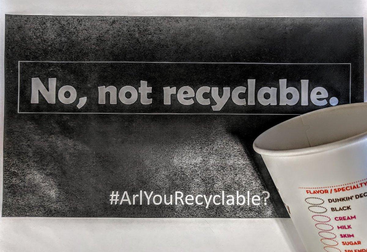 Arlington Department of Environmental Services's tweet
