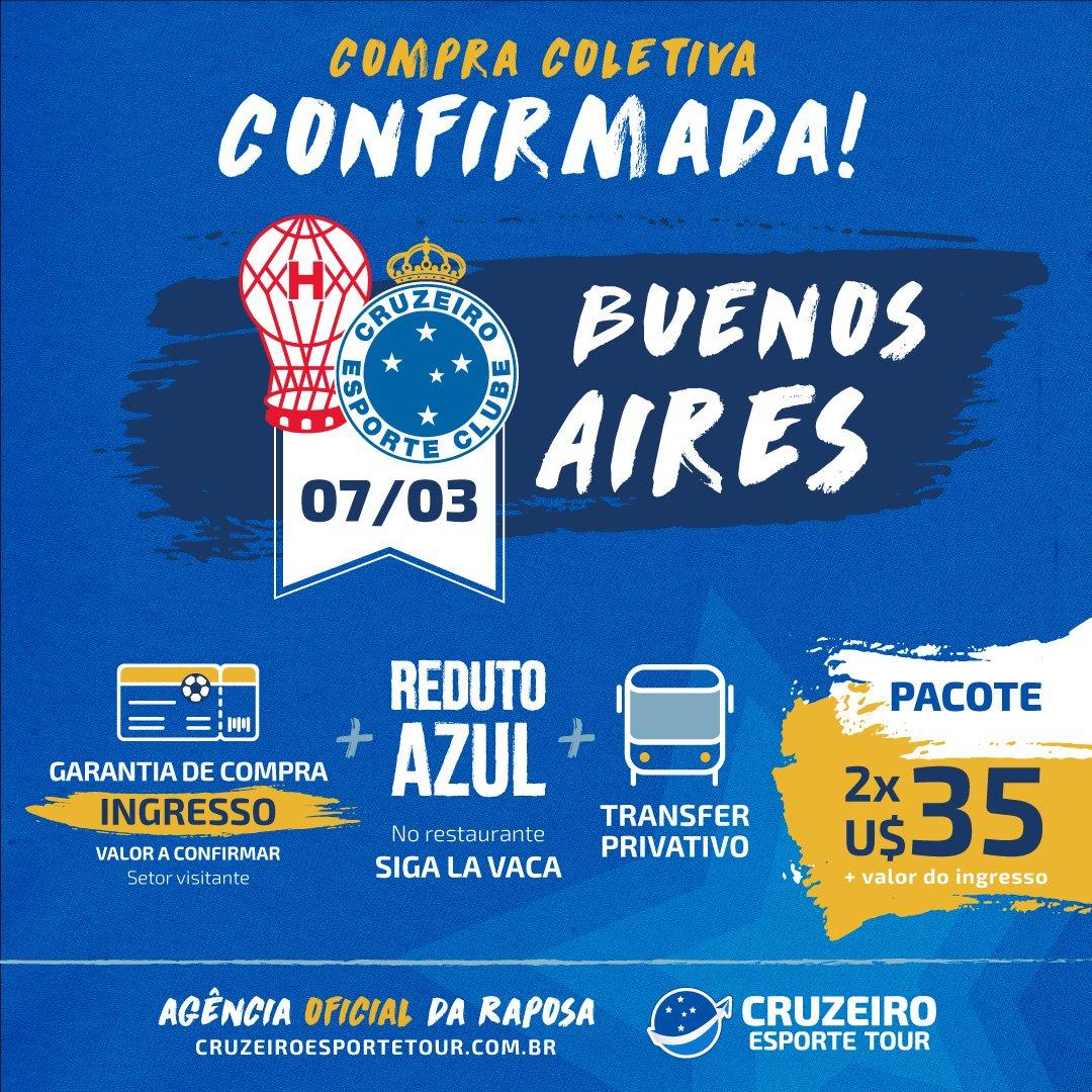 Cruzeiro Esporte Clube ( Cruzeiro)  604211c9f89ba