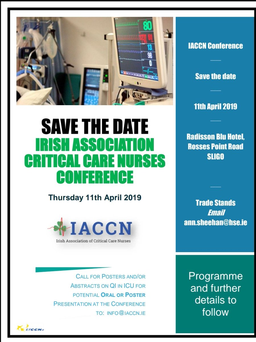 IACCN on Twitter: