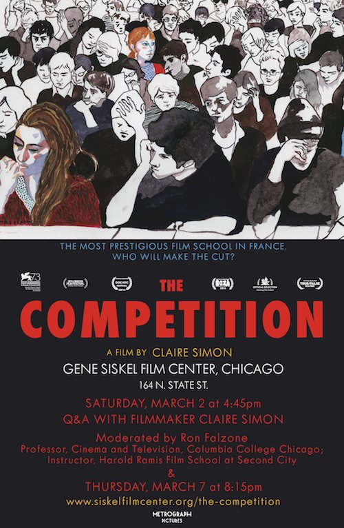 Gene Siskel Film Center on Twitter: