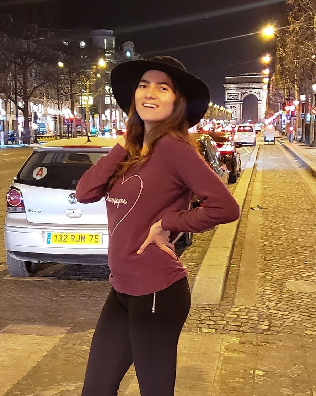 Snapchat Blanca Blanco nude photos 2019