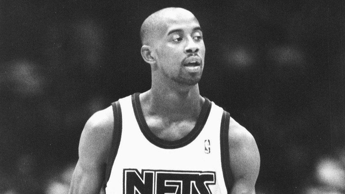 Former Nets All-Star Kenny Anderson recovering after suffering stroke   https    206cfe321