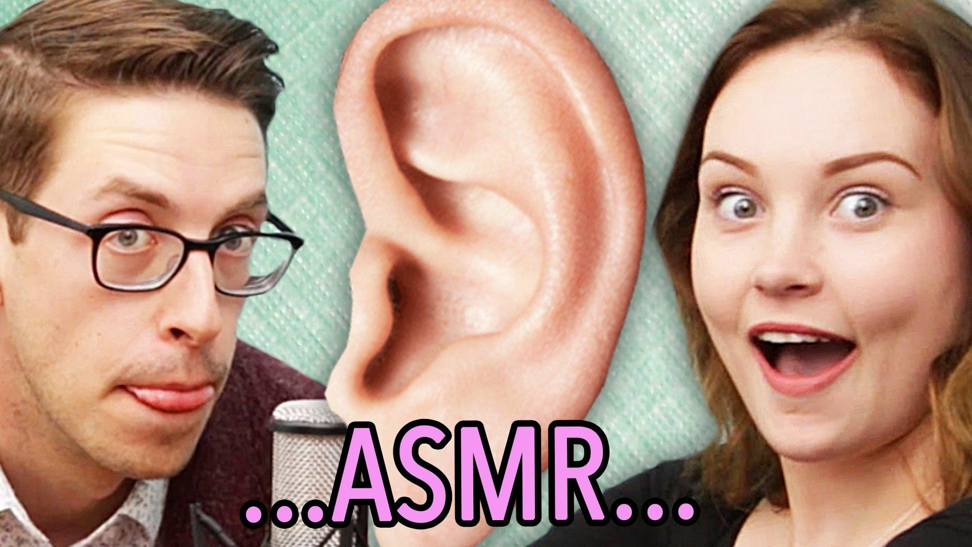 Darling porn asmr ASMR Darling