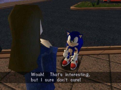 Sonic The Hedgehog Memes Tv Tropes