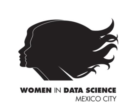 La @fciencias invita: WOMEN IN DATA SCIENCIE Lunes 4 de marzo, 9:00 a 18:00 hrs. Auditorio Carlos Graef, Amoxcalli Facultad de Ciencias, UNAM