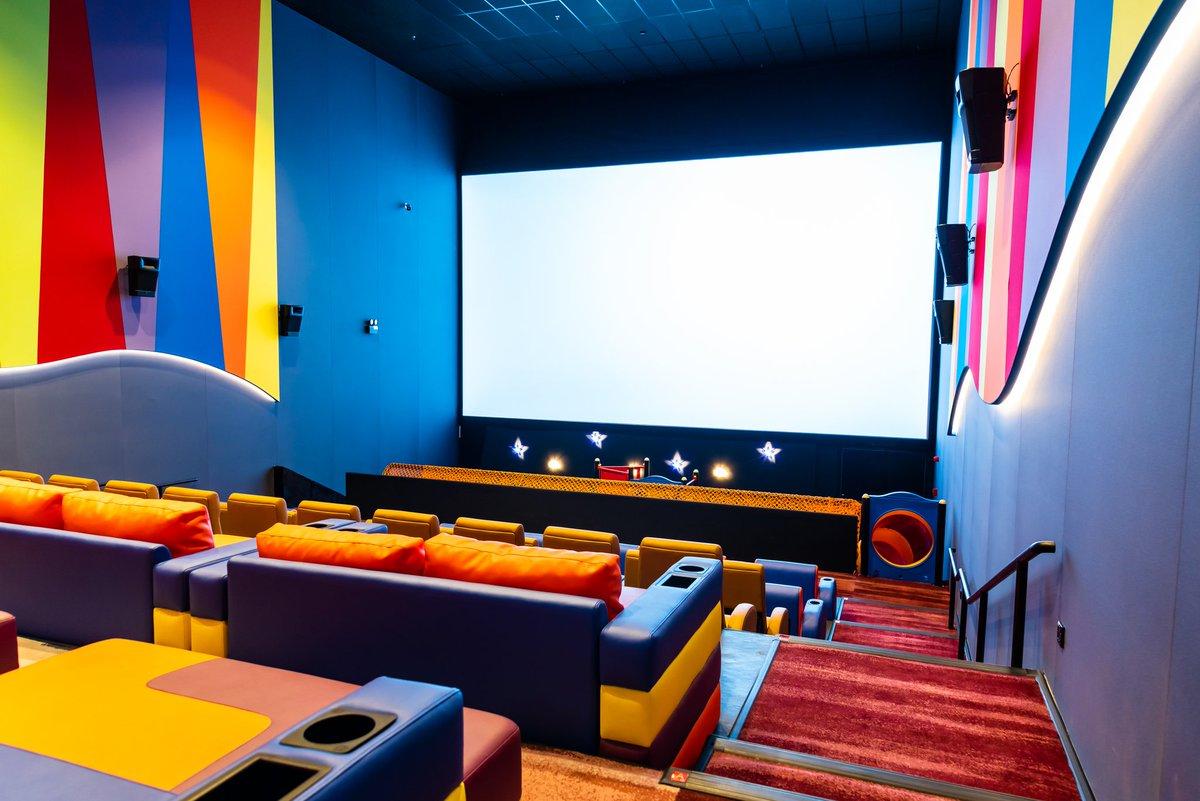 Mbo Cinemas On Twitter Kecil Ialah Panggung Pertama Malaysia