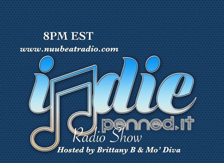 Tune in Tuesday's at 8pm on  http://www. nuubeatradio.com      #indiepenneditradio #rap #internetradio #indieradio #nuubeatradio #indy #indiemusic #indiehiphop #independentartist #indieartist #indiepenneditradioshow #music #RnB #indiereggae #indiesoul  #radio #talkradio #celebritynews<br>http://pic.twitter.com/OOwL9icJBA