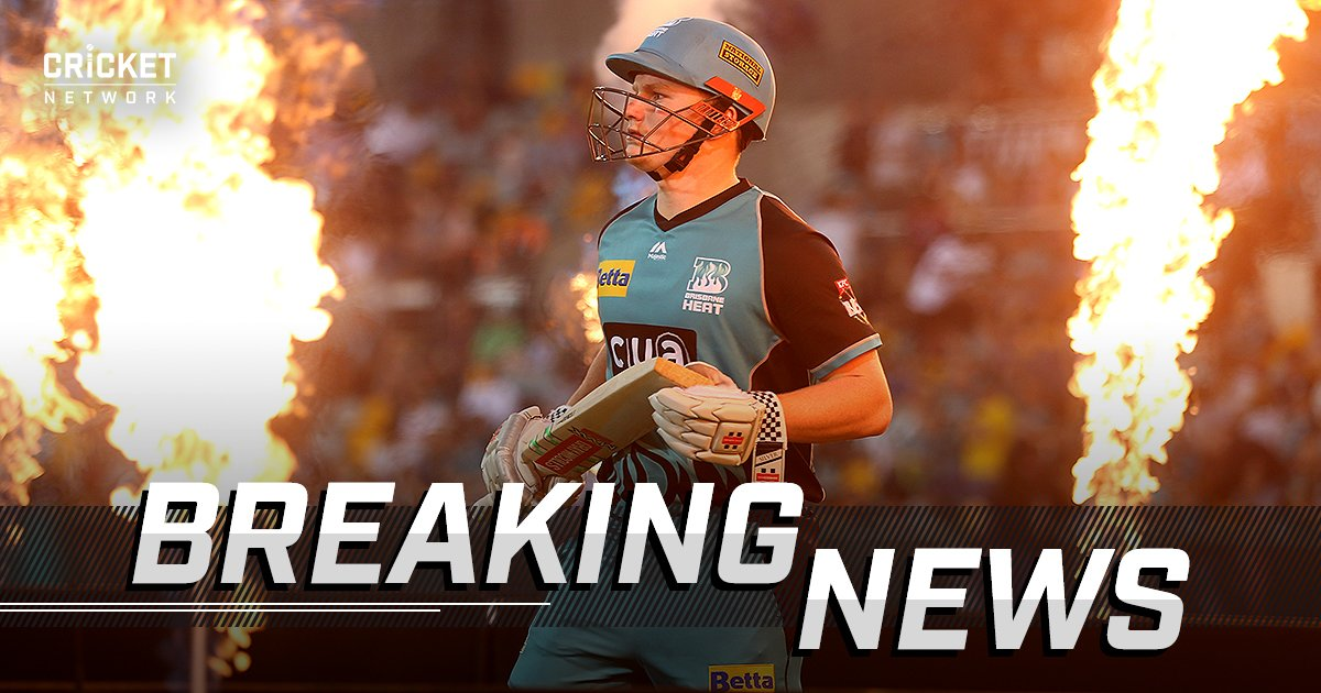 Baby Bash Brother Max Bryant has signed a new two-year deal https://www.cricket.com.au/news/max-bryant-brisbane-heat-big-bash-league-bbl-bash-brother-chris-lynn-brendon-mccullum/2019-02-27 …