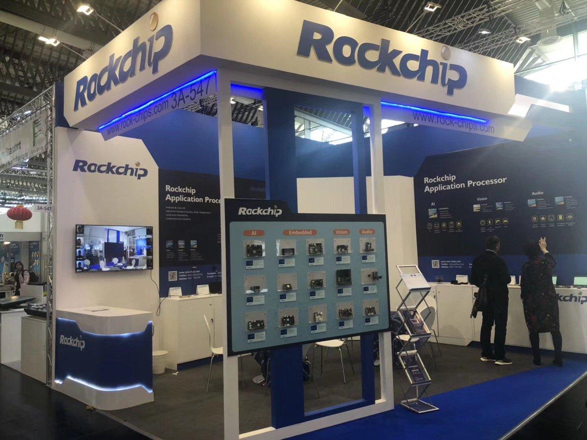 Rockchip (@IloveRockchip) | Twitter