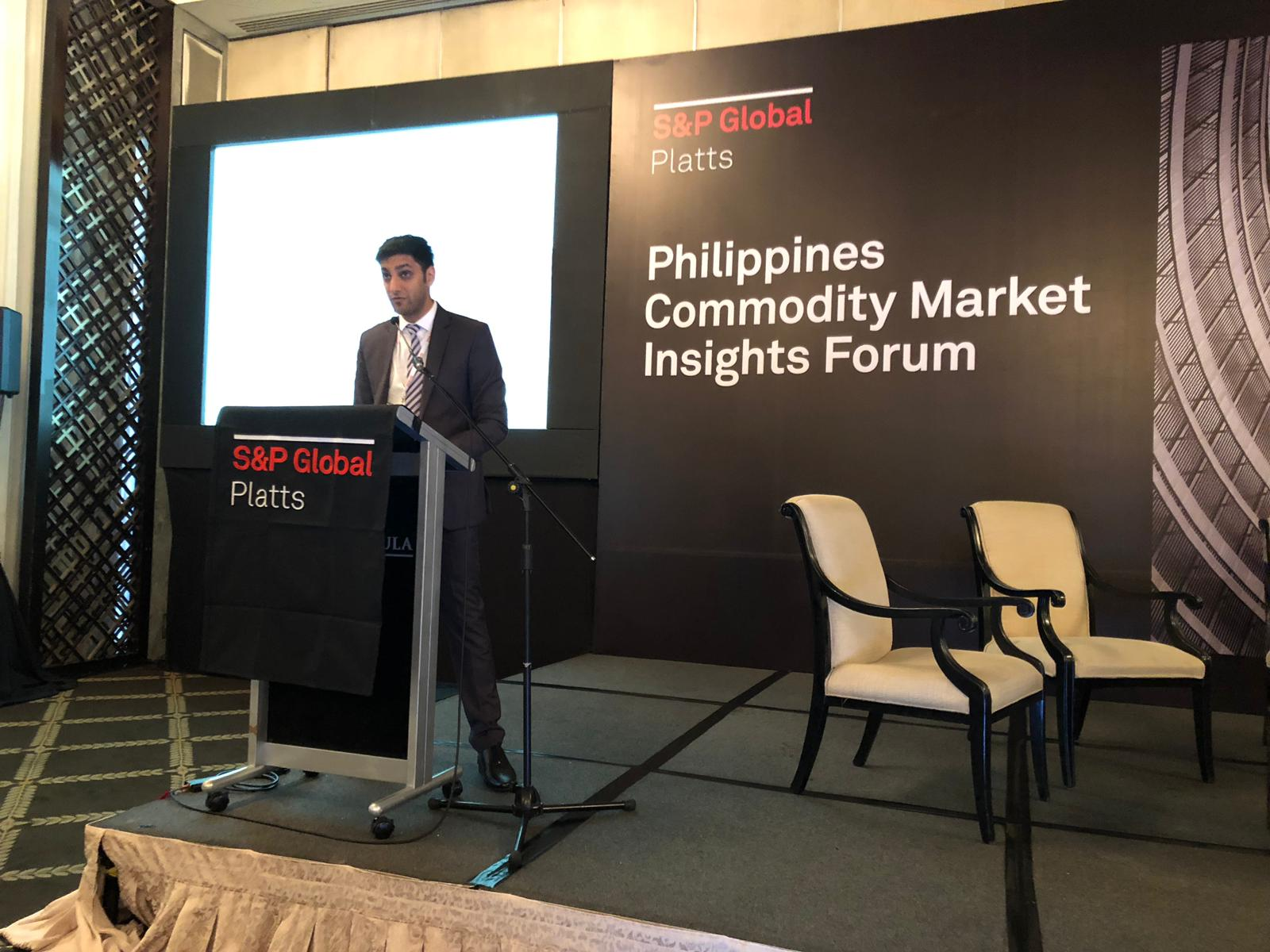 "SP Global Platts on Twitter: ""Happening now: @SPGlobalPlatts"