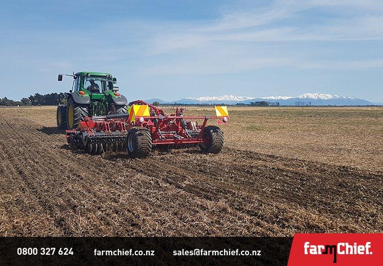 Farmchief Machinery - @FarmchiefNZ Twitter Profile and