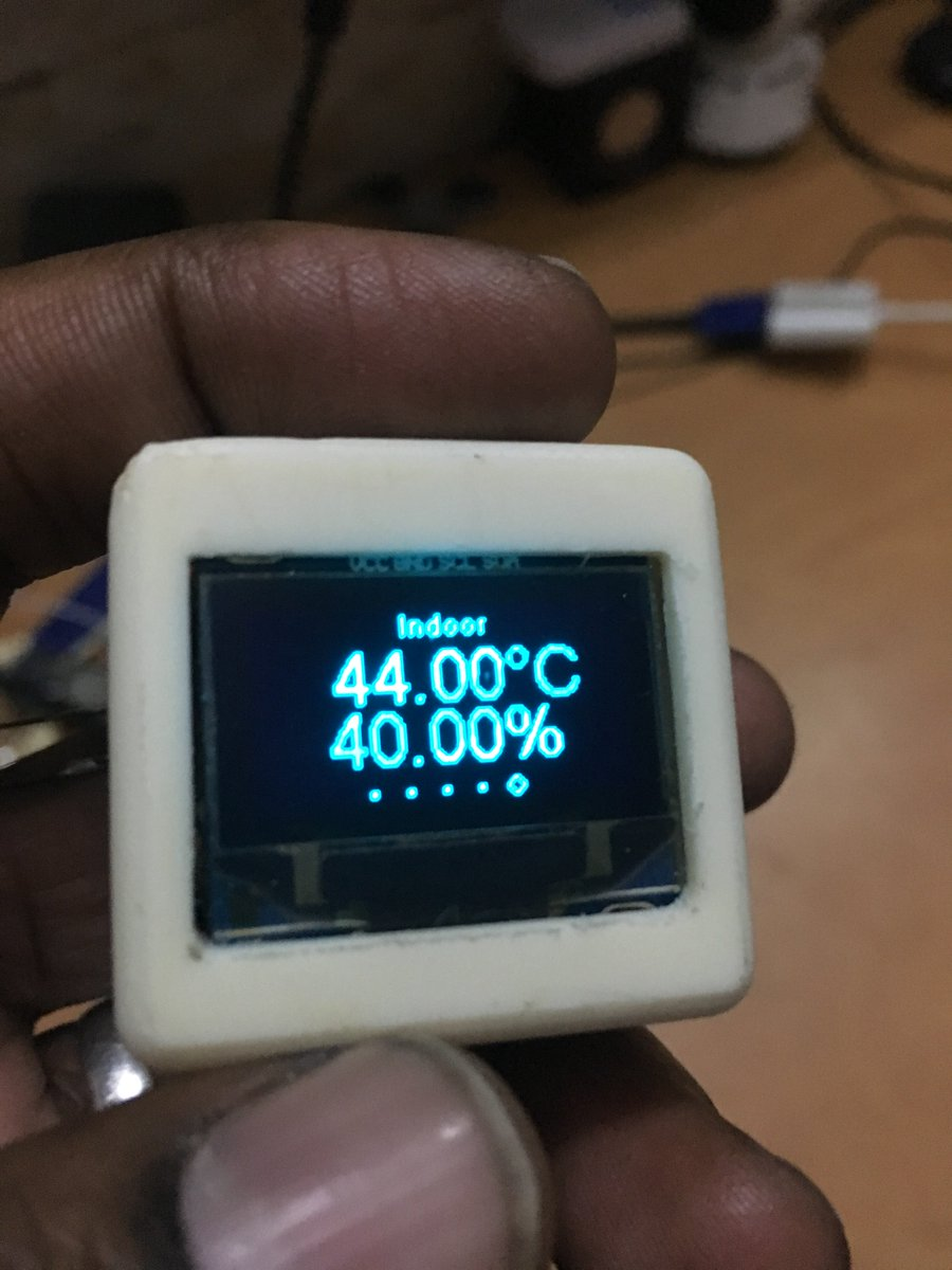 esp8266project hashtag on Twitter