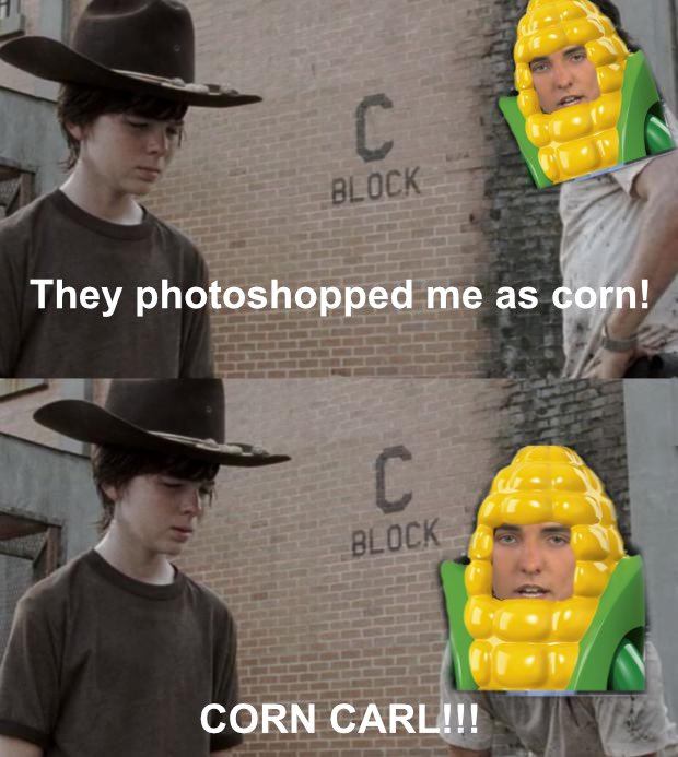 RT @CharlesDardaman: But if Jacob Wohl is banned how will we send him pictures of him as corn? https://t.co/r3FbaK2EGt