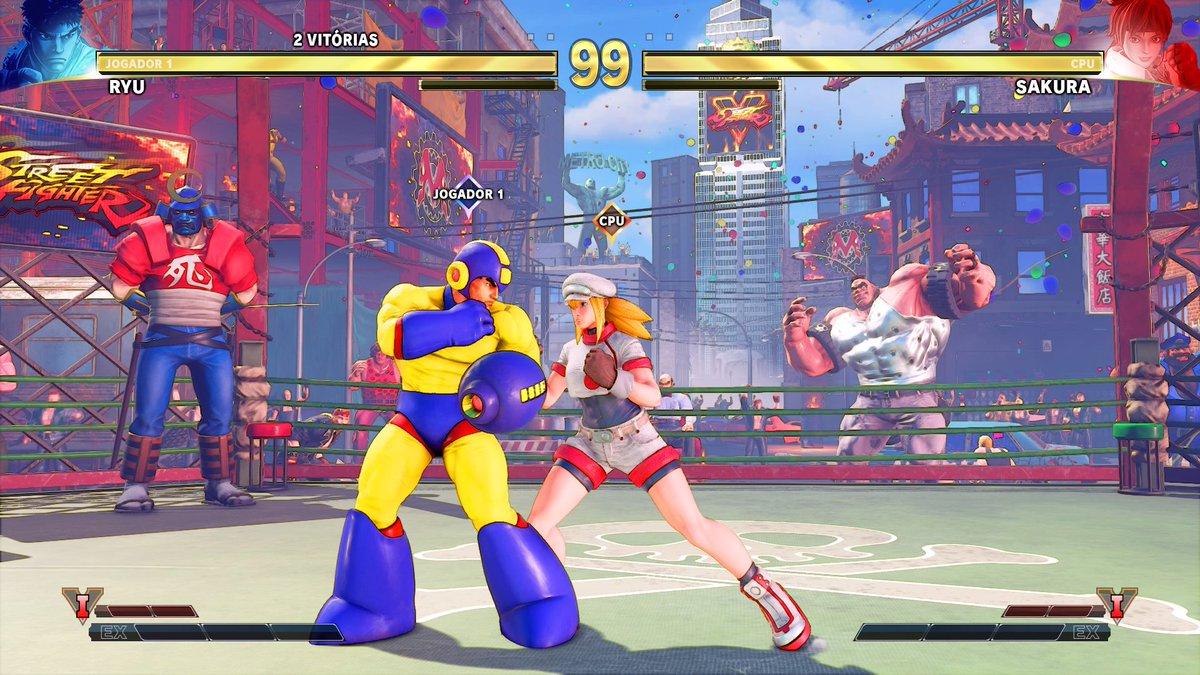 Street Fighter V Arcade Edition [PC PS4] - Página 6 D0Yvnw7XQAMGcO4