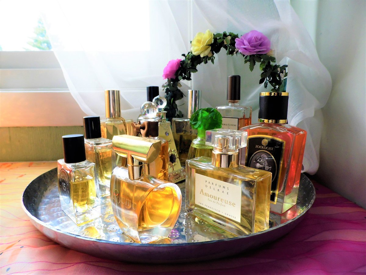 d95c8c76 Project Perfume Tray: March 2019 (Page 1) — General Perfume Talk ...