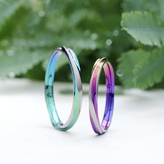 憧れのブランド「SORA」おしゃれでキレイwwこんな結婚指輪が欲しい!!