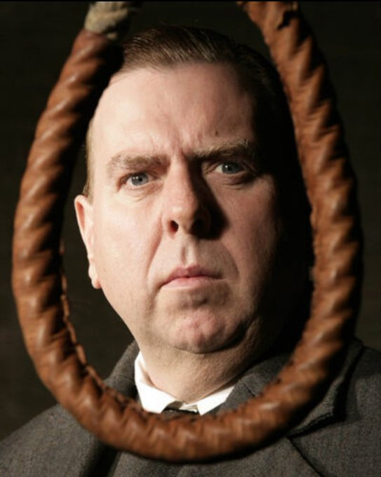 Happy Birthday Timothy Spall, born this day in 1957.