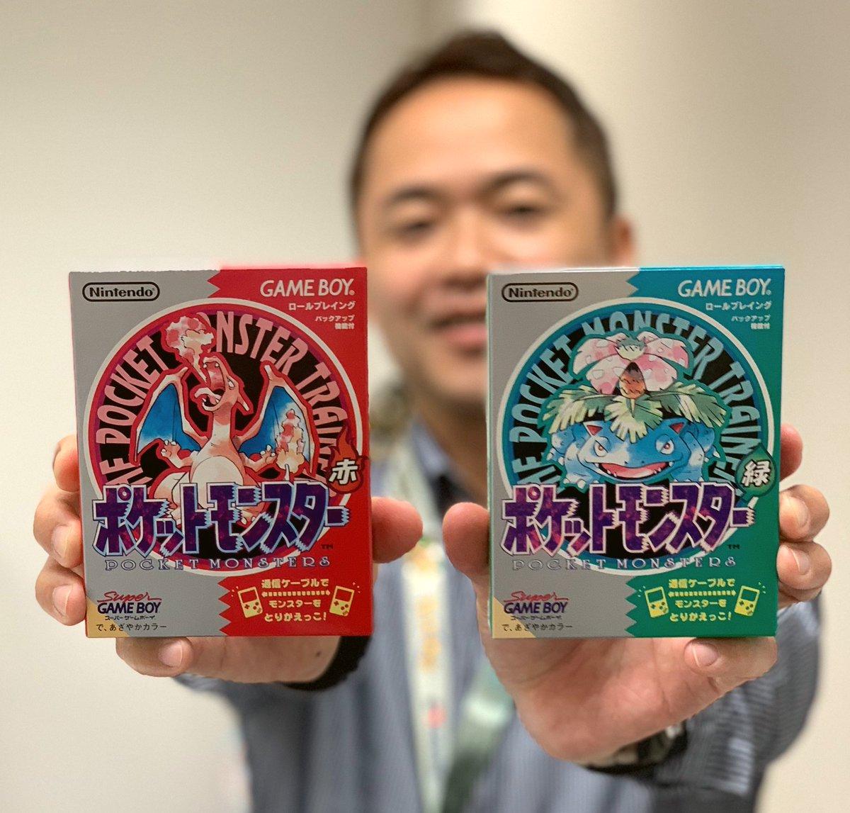 増田順一@GAME FREAK inc.さんの投稿画像