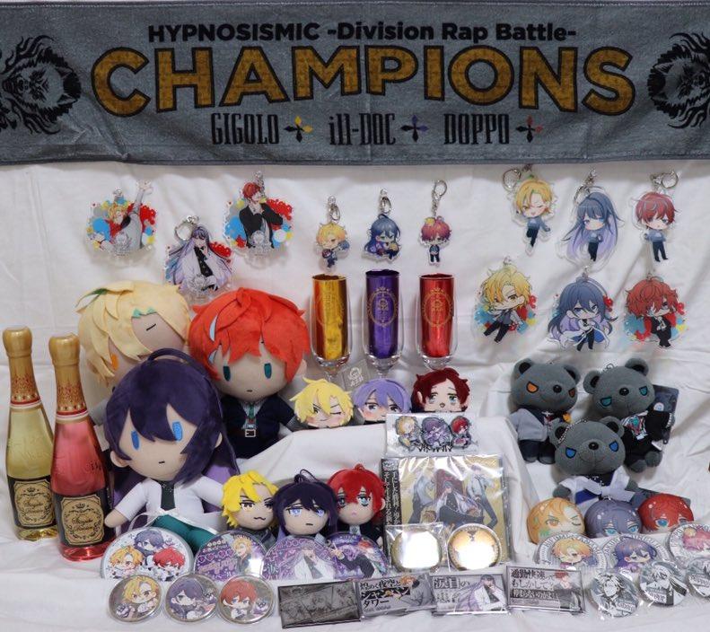 The Championに関する画像1