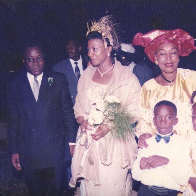 Image result for Rebecca Akufo Addo facts