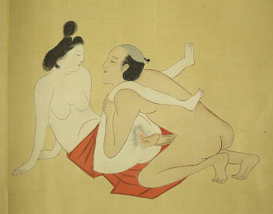 17th century hentai opinion you