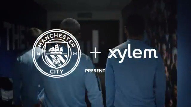 Flooding, drought and pollution... The world's water challenges are closer than you think.   Step inside the Etihad dressing room with @aguerosergiokun, @IlkayGuendogan, @21LVA and @xylemwatermark to find out more 👉 https://manc.it/2UboRll  🔵 #mancity