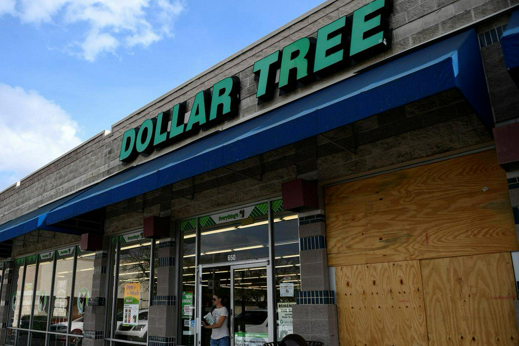 Dollar Tree, Stores, Closing | Baaz