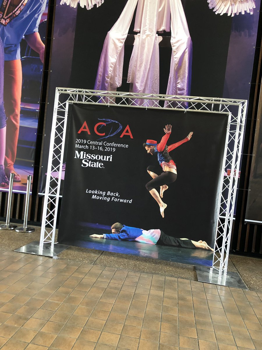 acda hashtag on Twitter