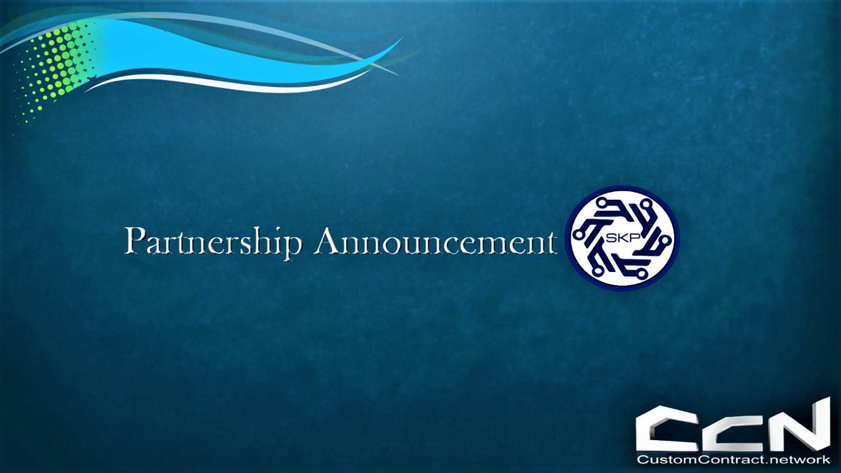 We are Going to be Partnered with @ccntoken  #ccn #idex #exchange #Listing #crypto #Partnership #Skelpy