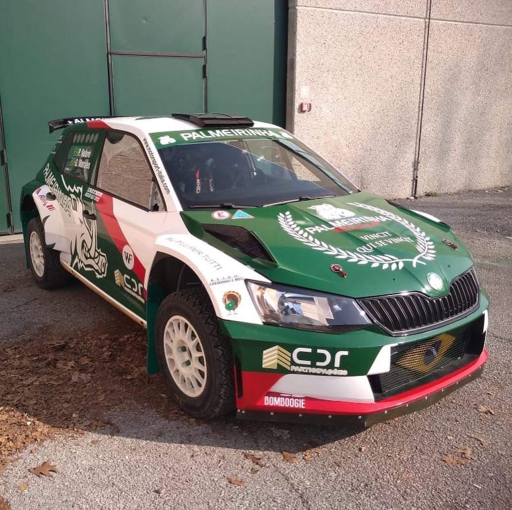 FIA European Rally Championship: Temporada 2019 - Página 3 D0_M0eoX4AA4z77