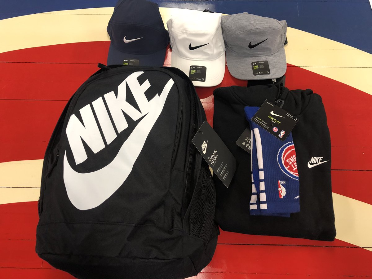 08f54755 It's @Nike Night tonight! Stop by Power Hour by the @meijer Entrance when