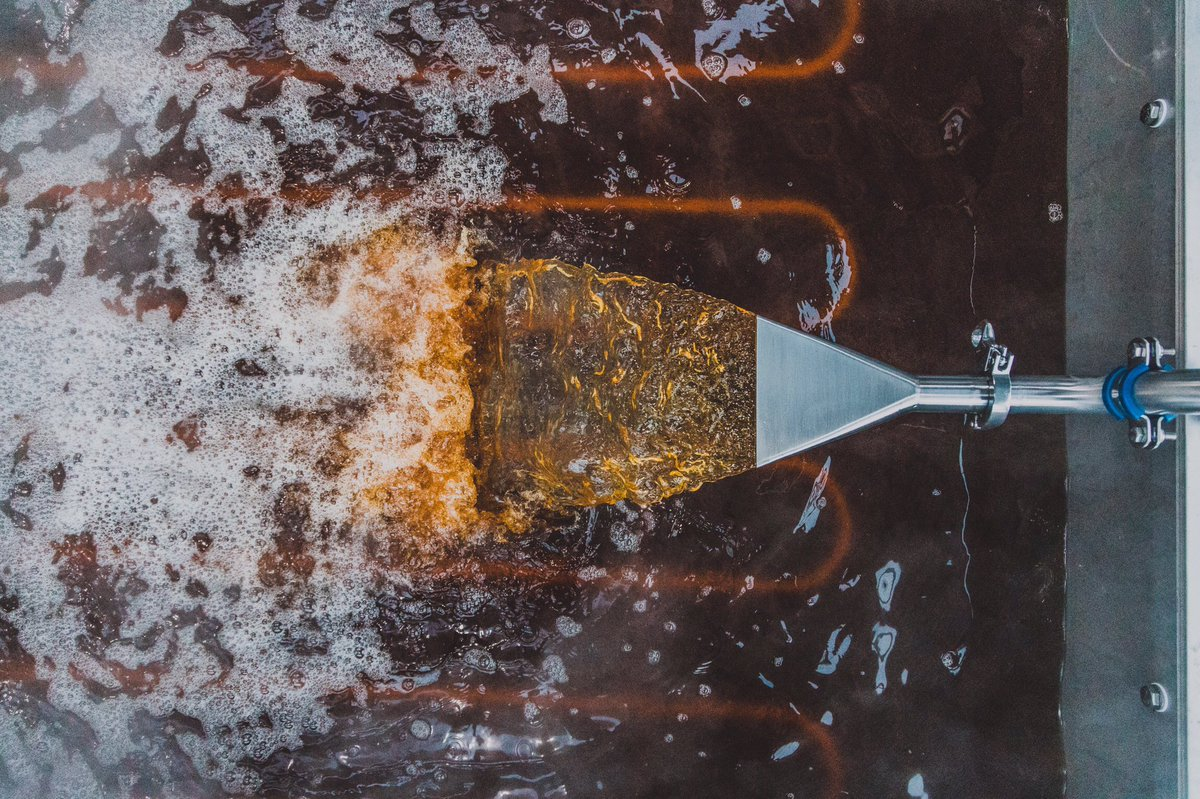 Image result for yonder brewing blending