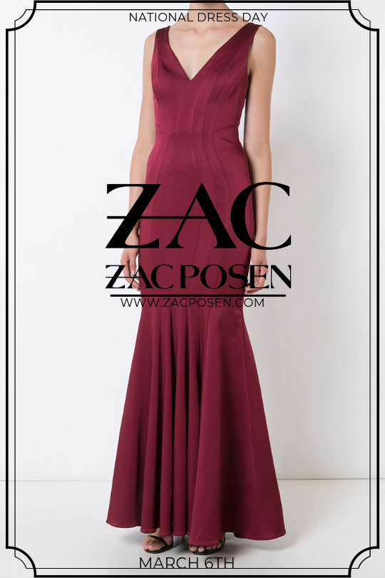 3c4474d7c63e8 happy national dress day what will you be wearing zaczacposen  nationaldressday