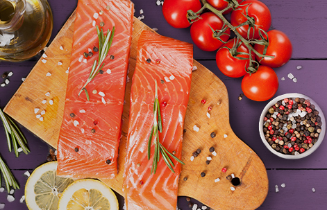 Create a menu the entire family will love for #Lent! 😍 Shop savings on seafood that'll have you looking forward to weeknight dishes cooked at home! http://spr.ly/6011EnHbd