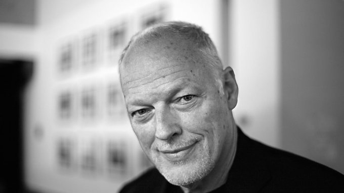Happy Birthday David Gilmour   Pink Floyd - Comfortably Numb (Live at Live 8)