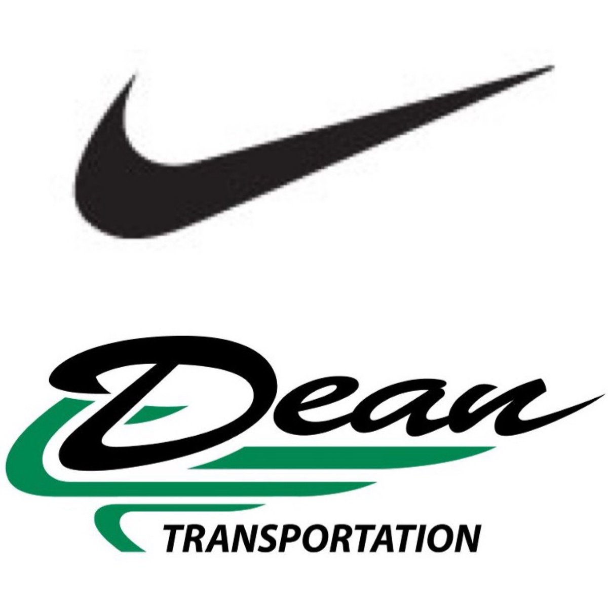 Wanted to give a shout out to some of our Elite 8 sponsors @Nike @deantrans thank you so much for your support!