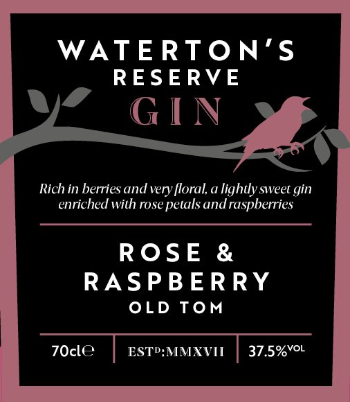 We are delighted to be the @watertonreserve exclusive wholesale partner. Contact us to order now for delivery this week. @NailmakerBrew #barnsleyisbrill