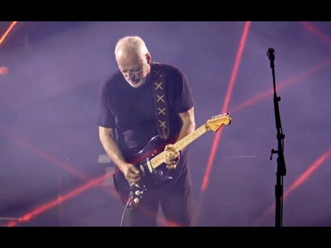 Happy Birthday to David Gilmour!   If you haven\t seen this yet, my only question is, why?