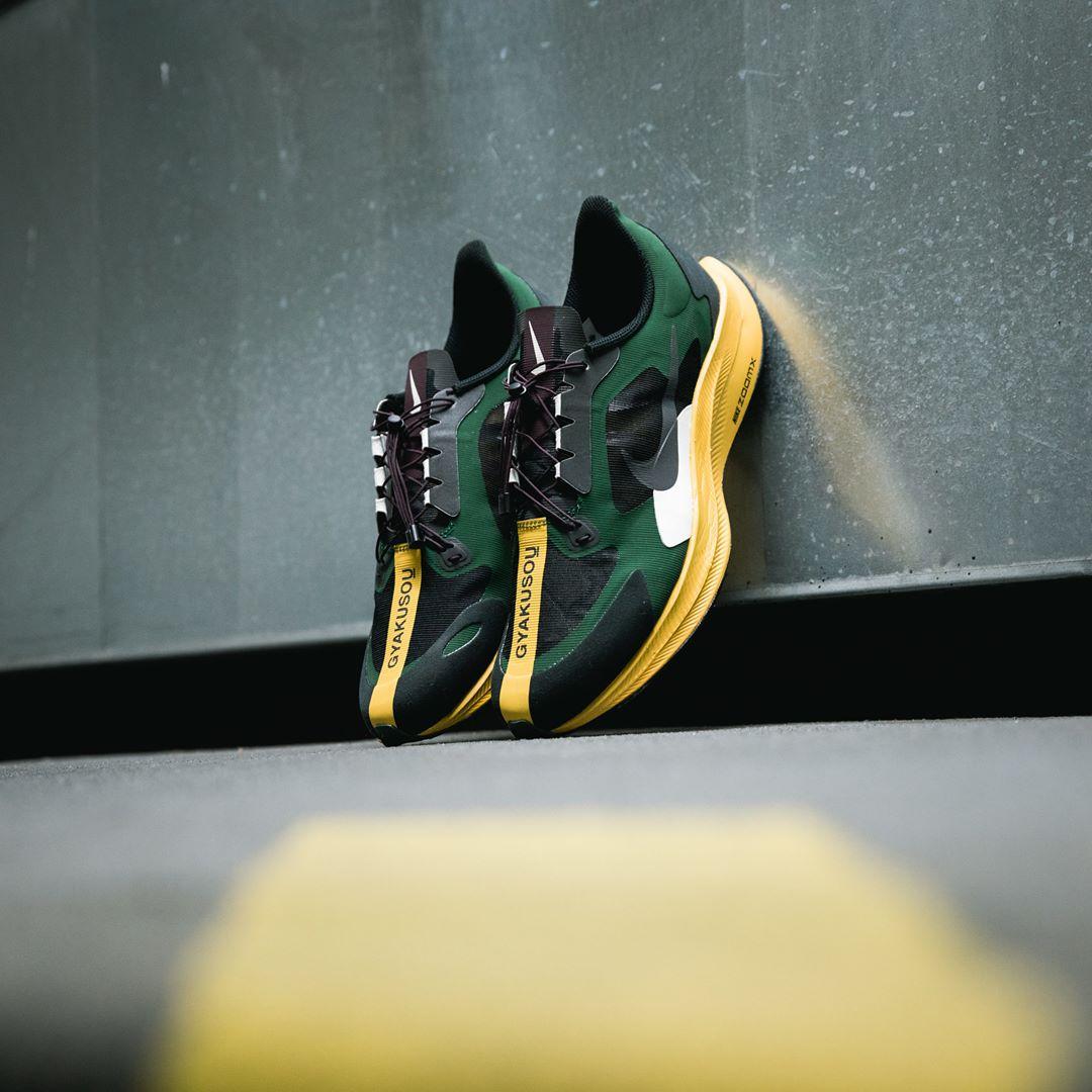 13305acb9dece ... Credit   Solebox —  nike  gyakusou  sneakerhead  sneakersaddict   sneakers  kicks  footwear  shoes  fashion  stylepic.twitter.com YGEE4vkSvQ