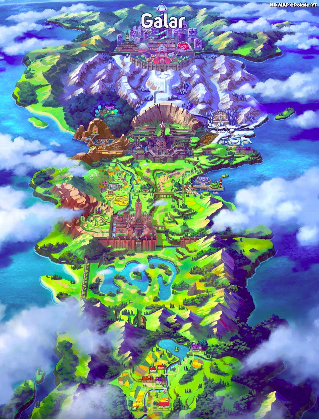 Pokémon Nintendo Gamescom 2019