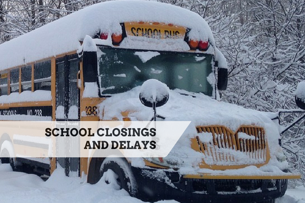 Catskill CSD Closing Early Noon : Latest News, Breaking News