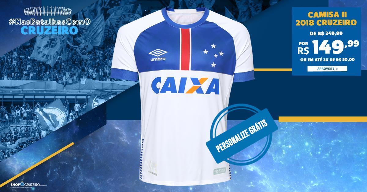 d0aba1466f Cruzeiro Esporte Clube ( Cruzeiro)