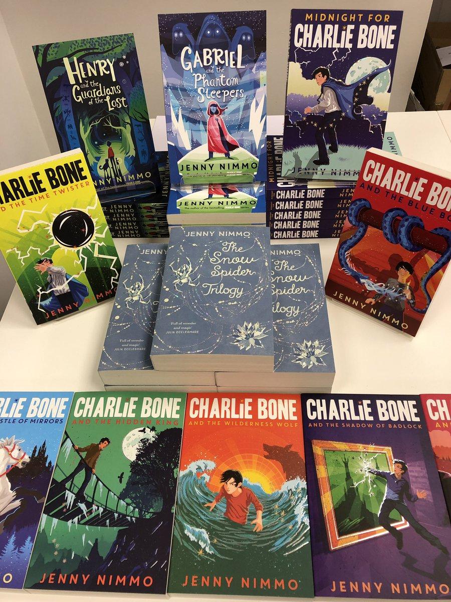 Charlie Bone Book 4
