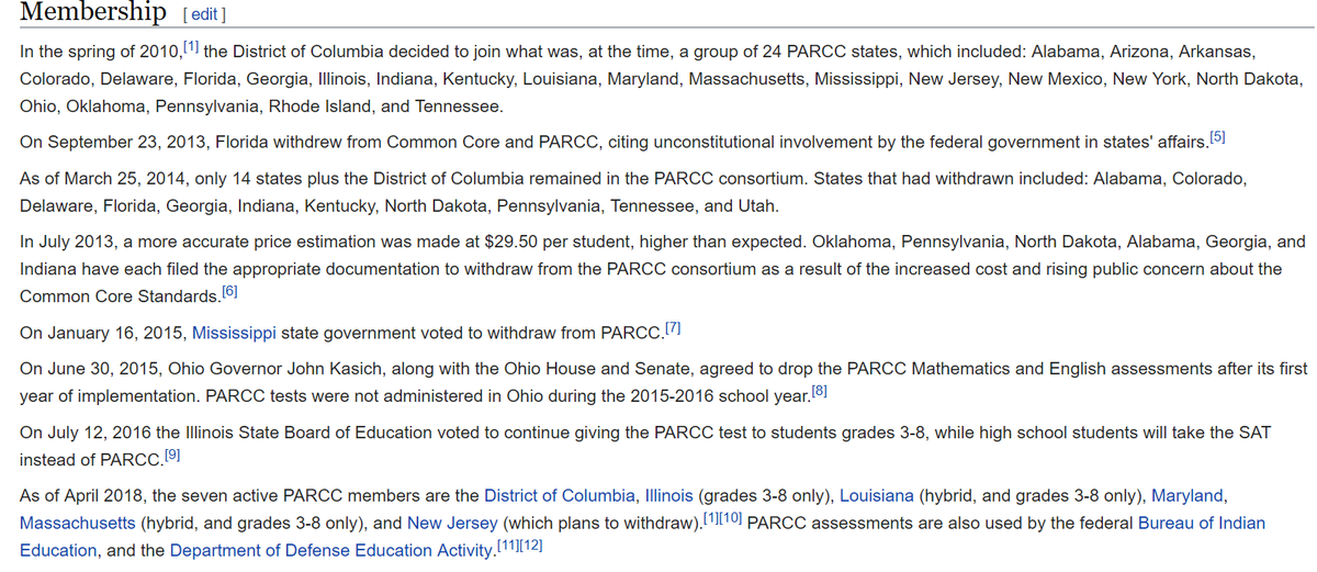The Common Core Is Tough On Kids With >> Spotted Toad On Twitter It S Crazy What An Insane Failure The