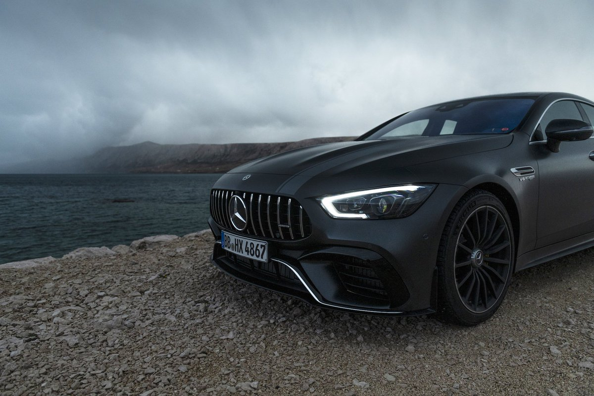 Mercedes Amg On Twitter Dynamic And Captivating No Matter