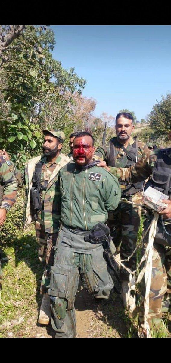 DRAMA!Indija i Pakistan na rubu rata.Pakistan oborio dva indijska zrakoplova i zarobio pilota - Page 2 D0aIcqLWwAAySIb